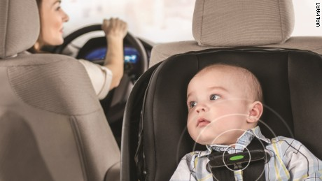Baby Left To Die In Car Seat