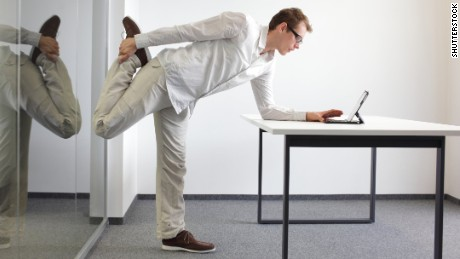 Healthy hacks for your office space