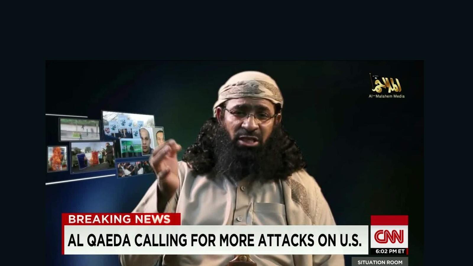 Al Qaeda branch calls for new attacks against U.S. - CNN.com