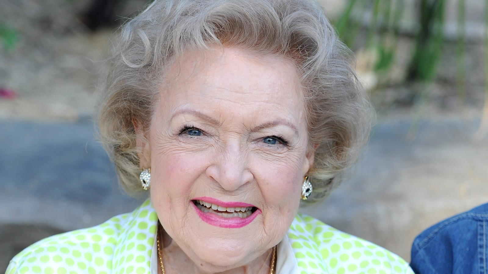 betty white - photo #3