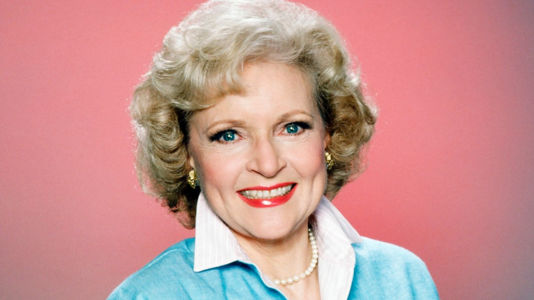 betty white - photo #19