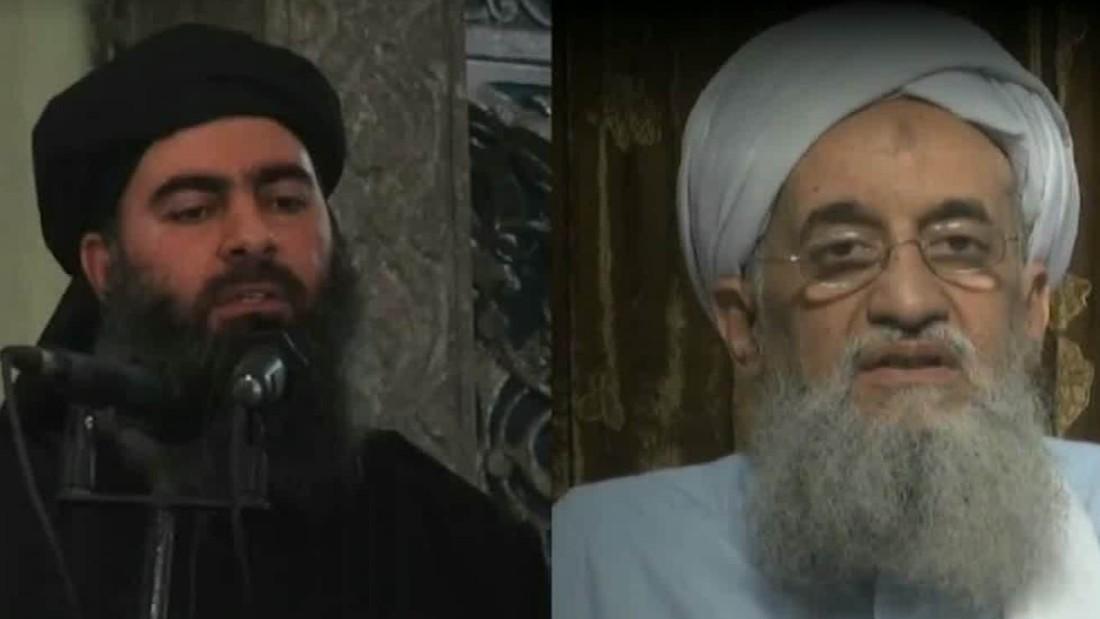 Leader of al Qaeda belittles leader of ISIS - CNN