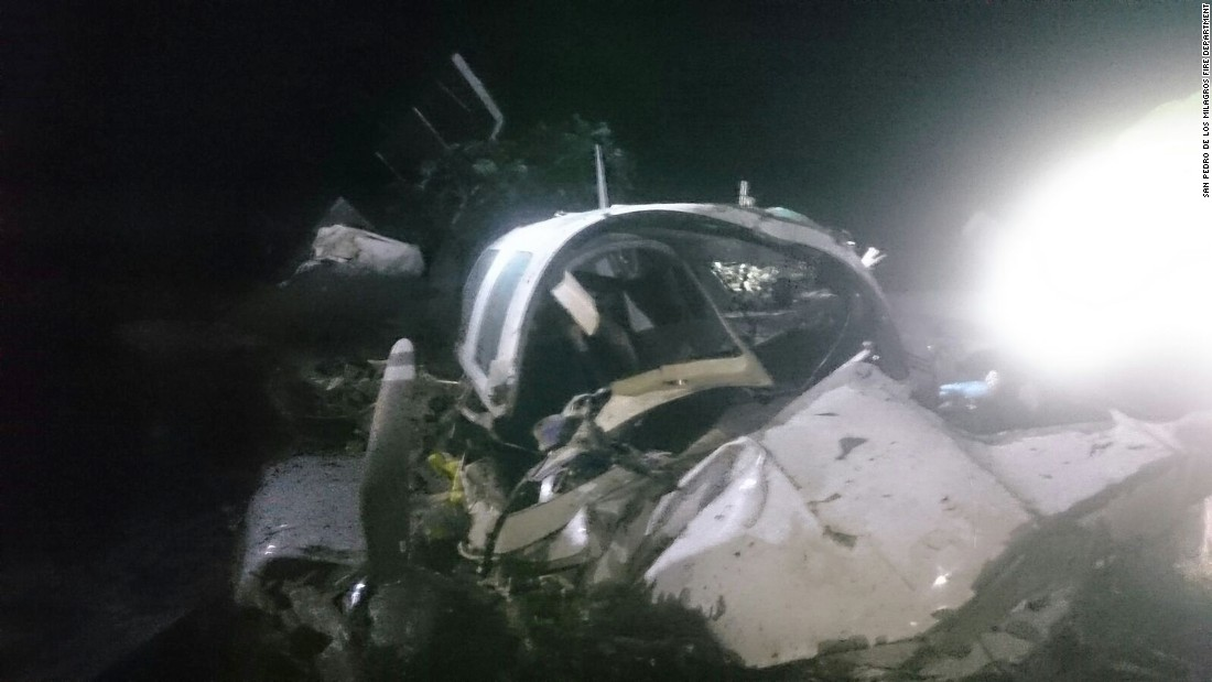 Tom Cruise movie crew in deadly plane crash in Colombia ...