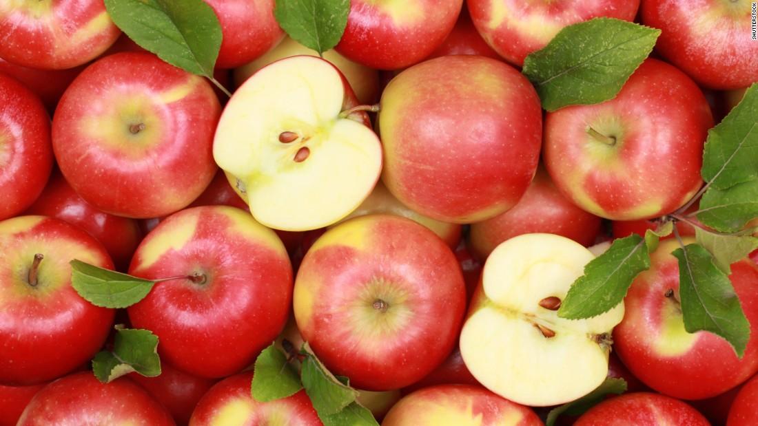 Znalezione obrazy dla zapytania apple fruit