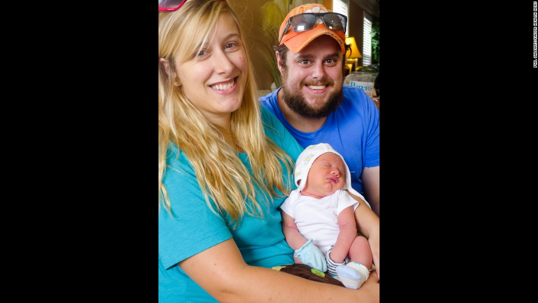 Greenville Midwifery Care >> Not a hospital, not a home birth: The rise of the birth ...