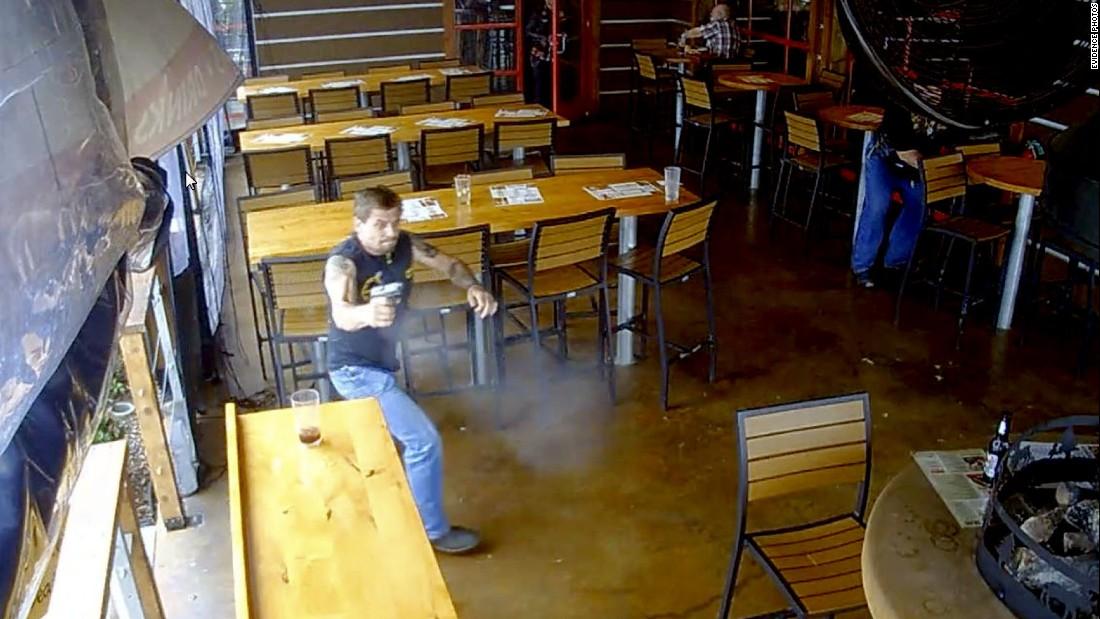 Inside Waco Texas Biker Shootout Guns Blood And Fear Cnn