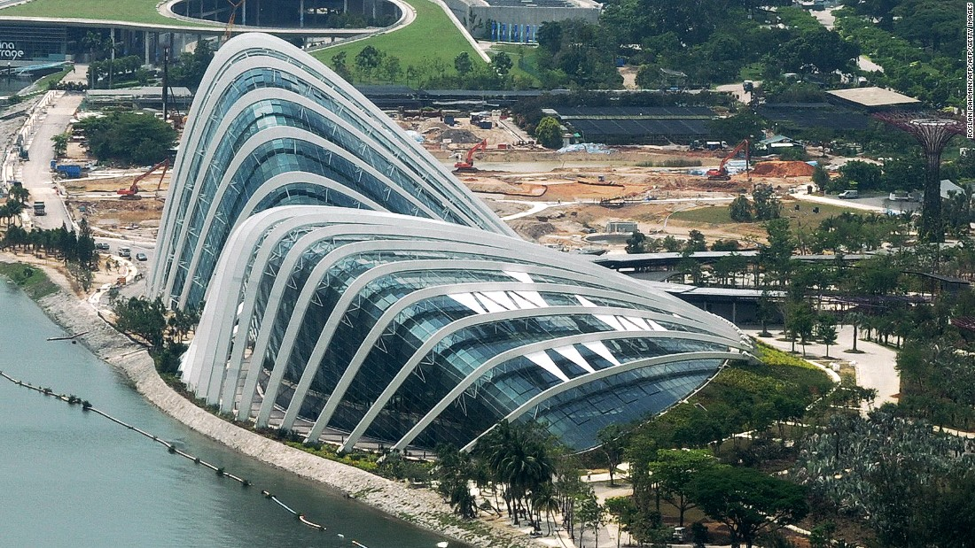 What does it take to be the best building in the world - Best architects in the world ...