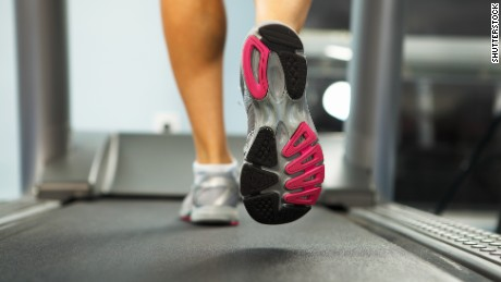 Is one minute of exercise all you need?