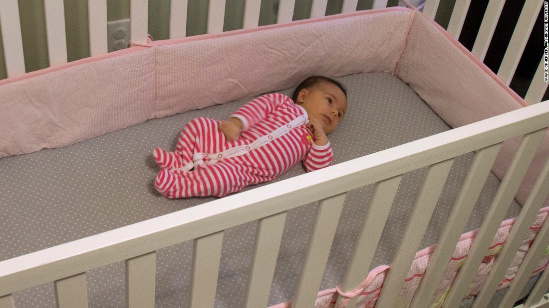 Sids Infants And Parents Should Share A Room New Report