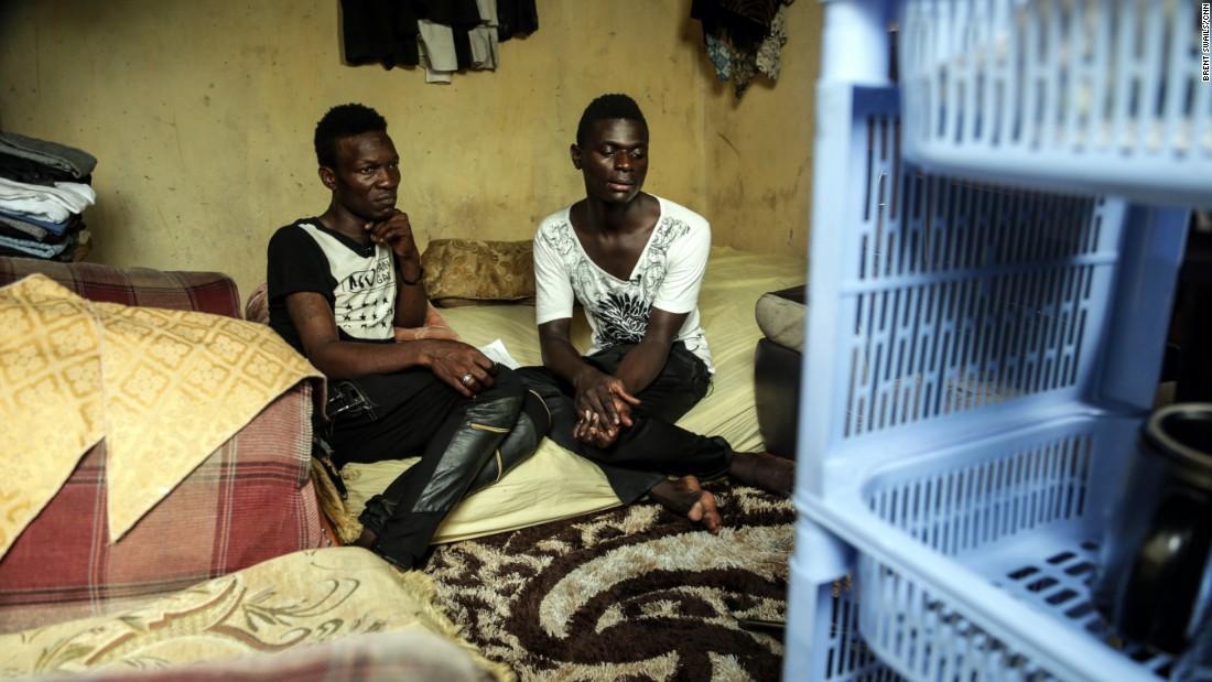 Sex sites in uganda