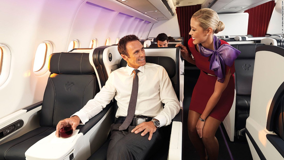 Virgin Atlantic Airways Ltd