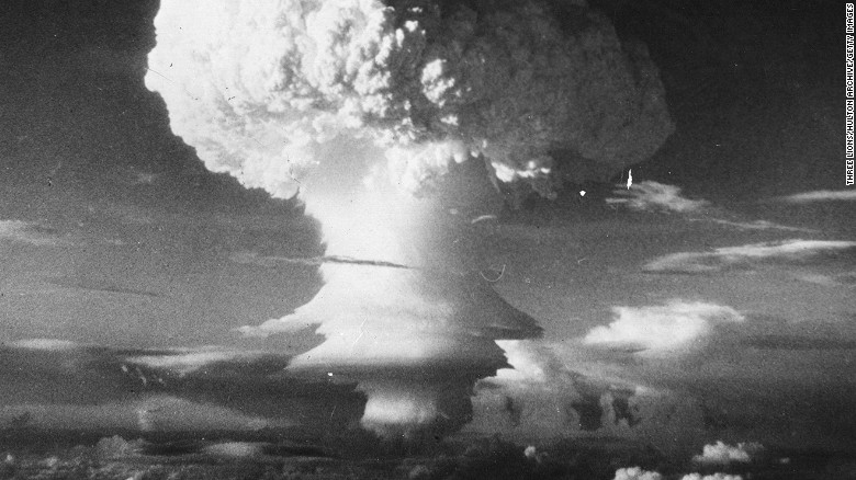 Intuitive fred888: Has a 'missing nuke' from 1950 been ...
