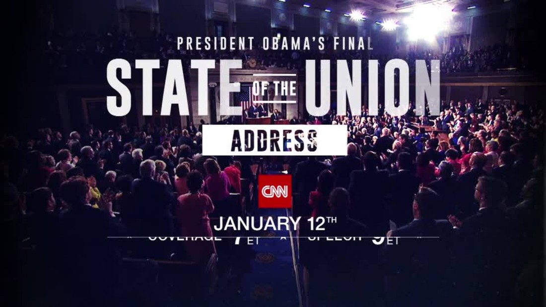 State of the Union Live Discussion and Transcript