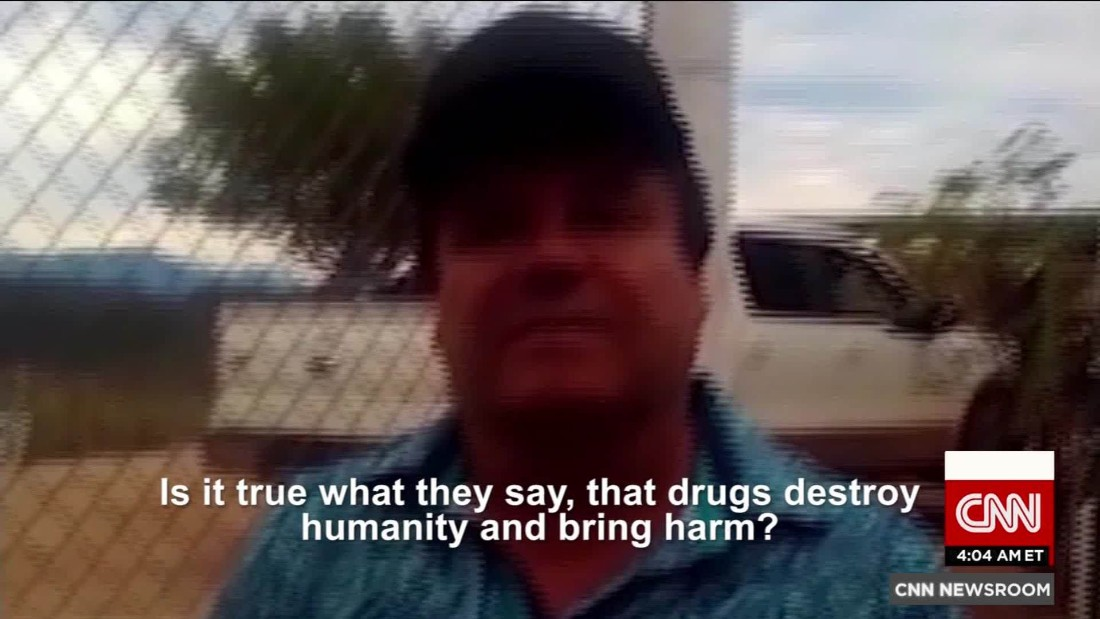 sean penn and el chapo relationship marketing