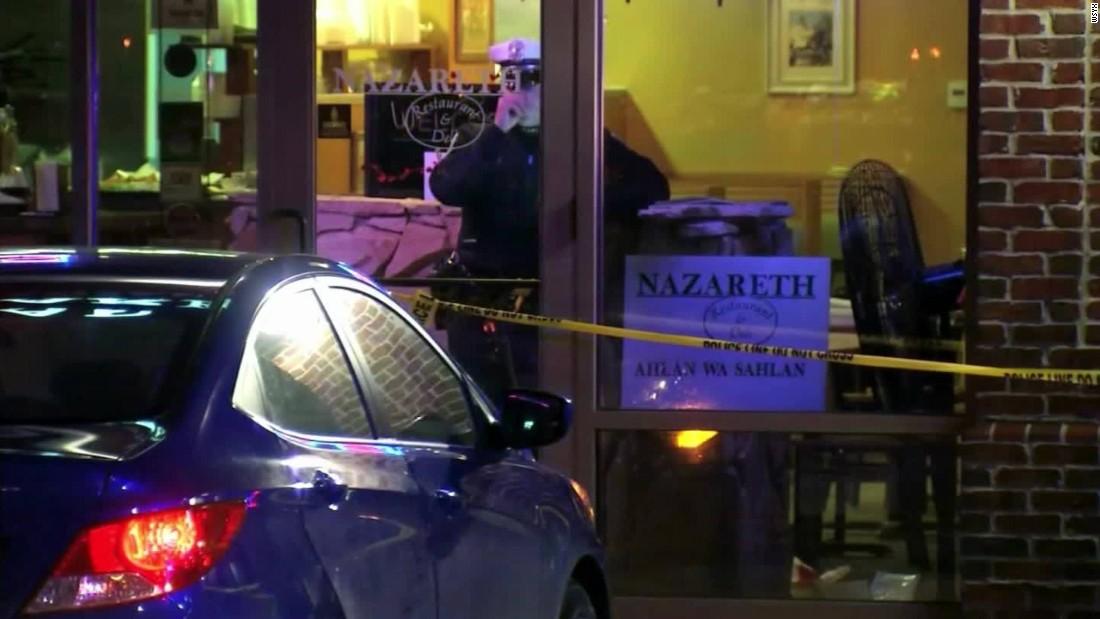 Columbus Ohio Machete Attack Suspect A Possible Lone