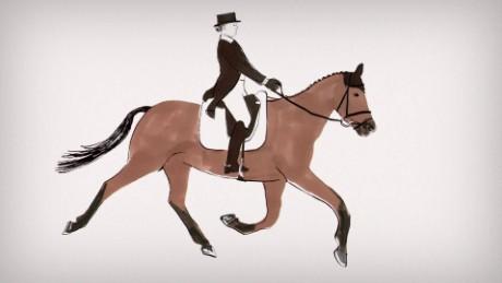 Equestrian News Cnn Com