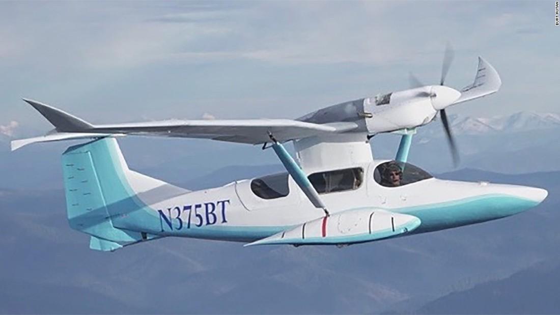 A light aircraft revolution takes off - CNN.com