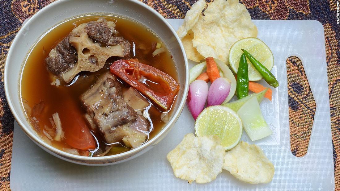 The Top 5 Food Bloggers in Jakarta, Indonesia!!!