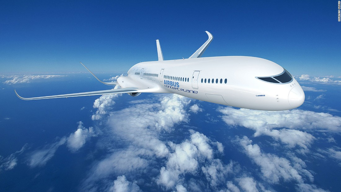 Supersonic Commercial Air Travel