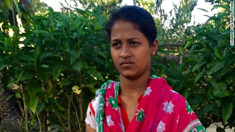 Manju Gaur left her home village in rural tea-producing India to find her sister, who had been lured to Delhi by human traffickers.