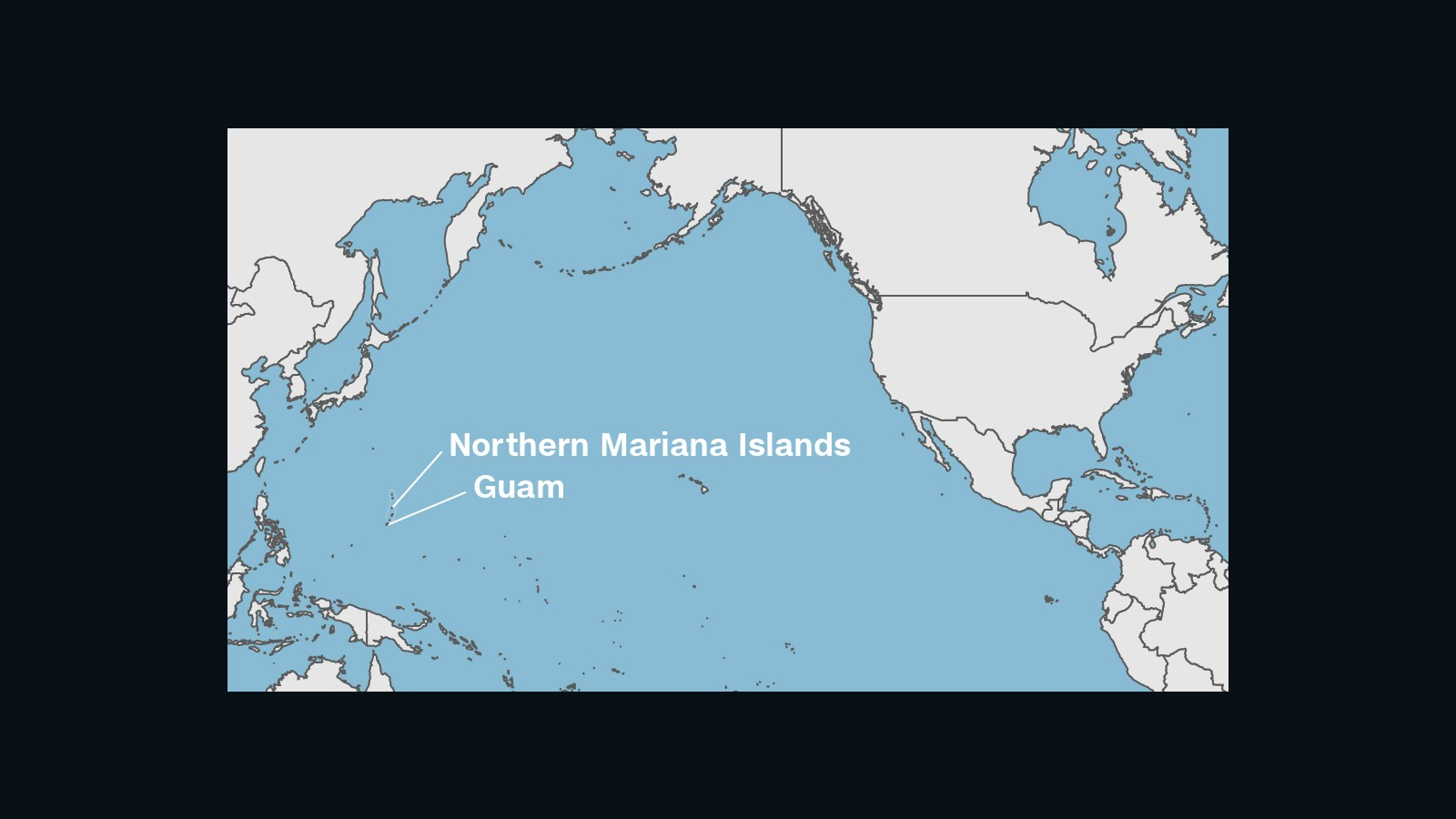 Guam World Map. Elegant Guam World Map Where Is Guam Located On The ...