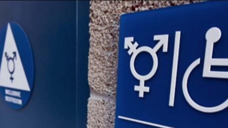 Supreme Court Takes Up Transgender School Bathroom Case