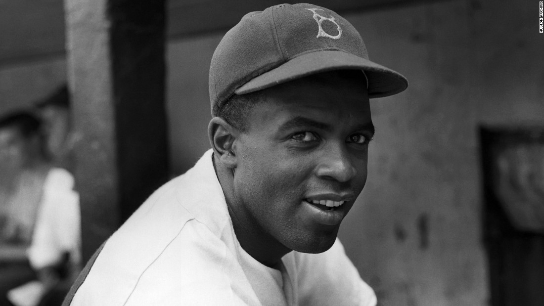 Jackie Robinson: A 'great American,' a complicated man - CNN