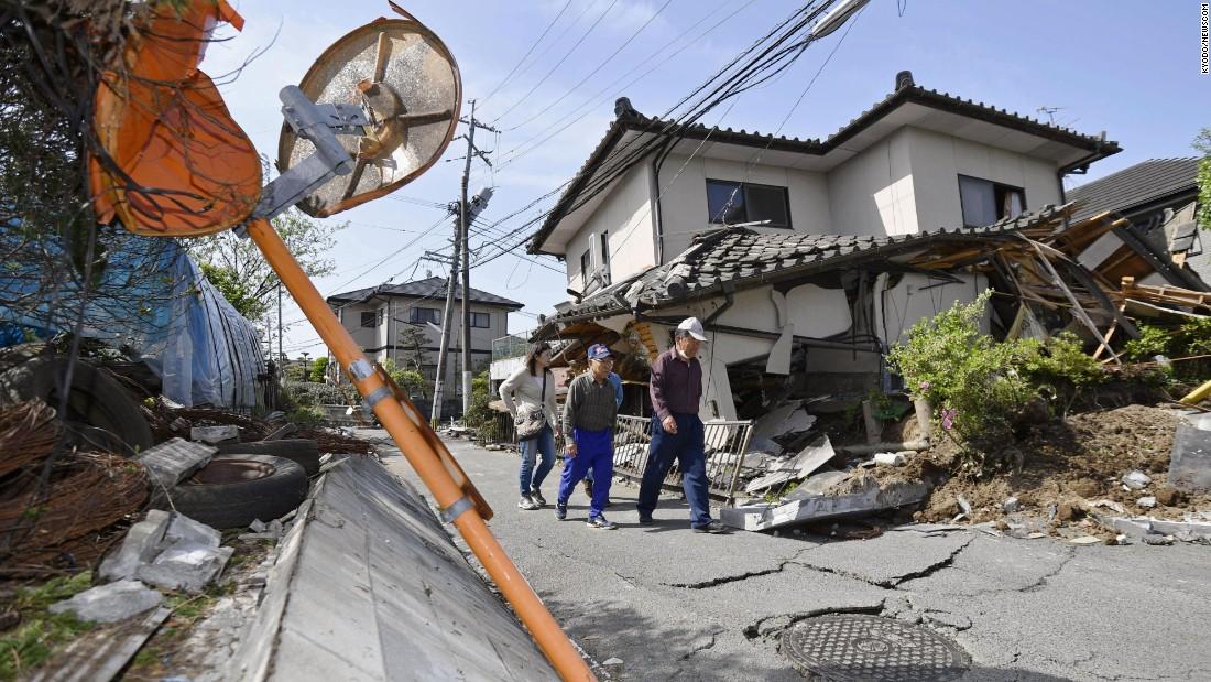 earthquake - photo #21