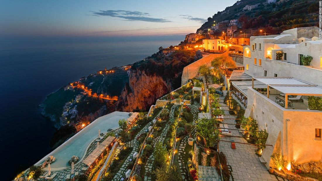 Hotel Restaurant Le Elleda