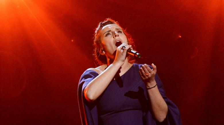 Lady Eurovision Ukraine 22