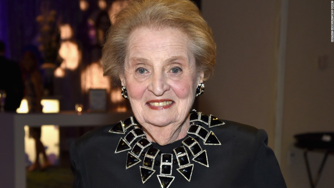 Congratulate, gallery upskirt madeline albright similar. Prompt reply