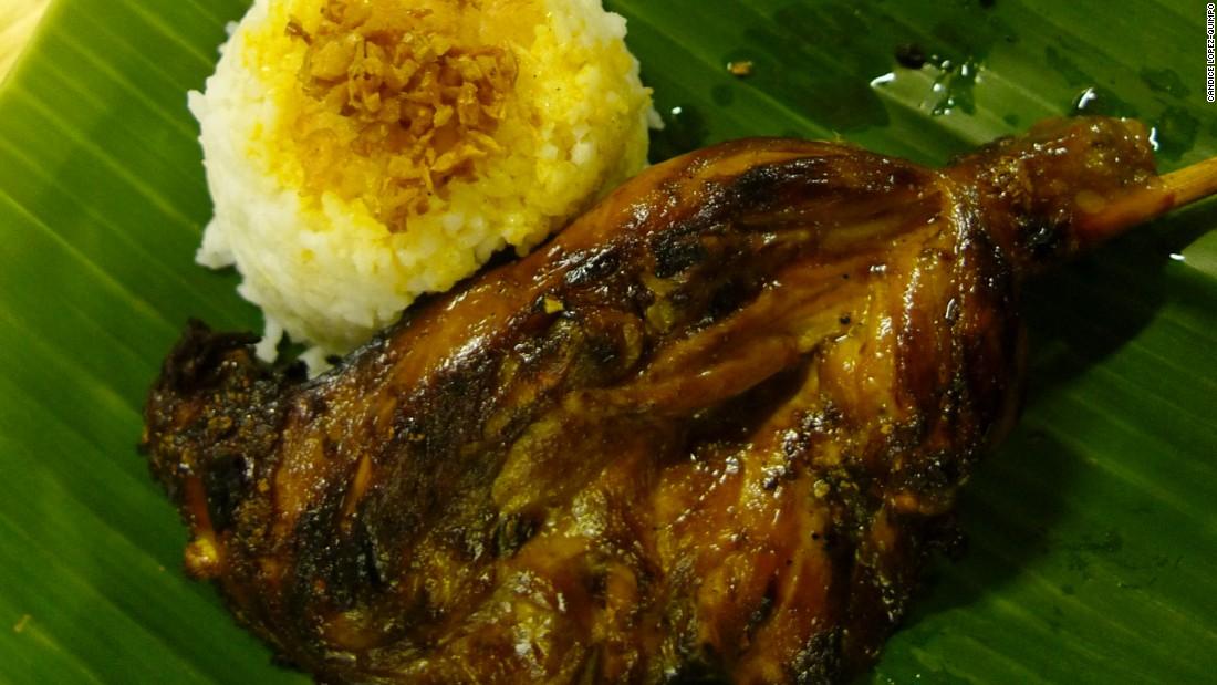 Philippines' authentic dishes Essay Sample