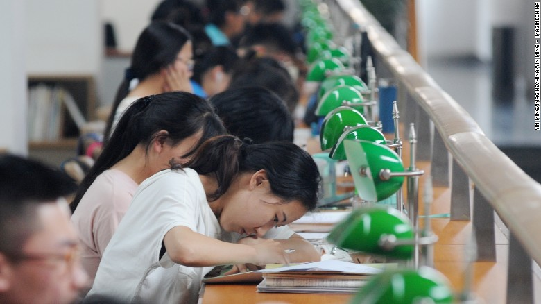 Why failing the gaokao was the best thing that ever happened to me