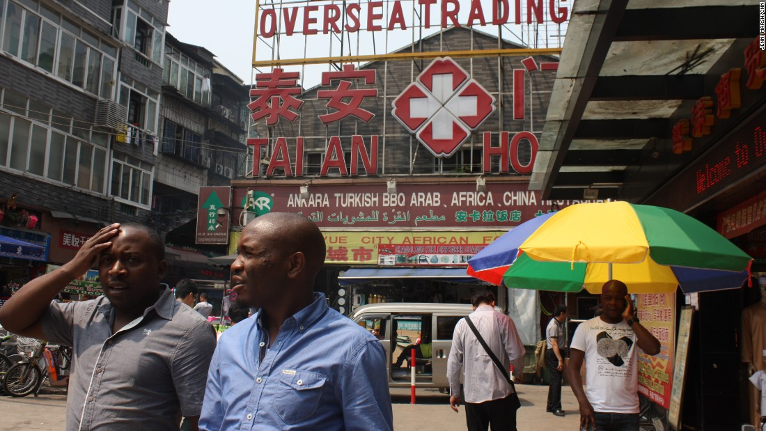 Why African students are ditching the US for China – Trending Stuff