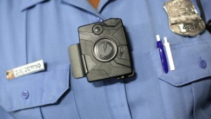 Police shooting exposes flaws of body cameras