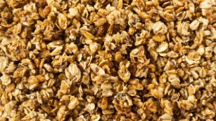 Is granola healthy?