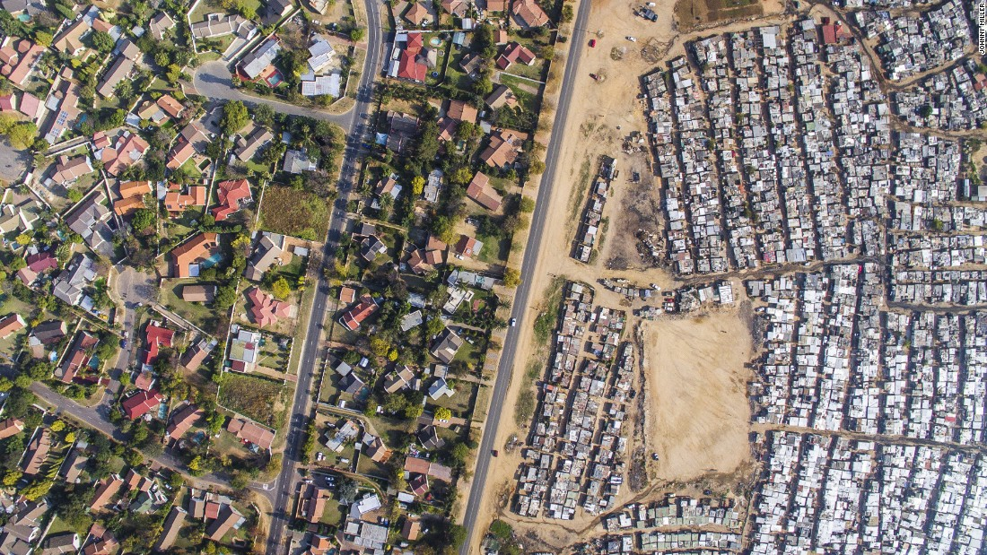 Apartheid notes