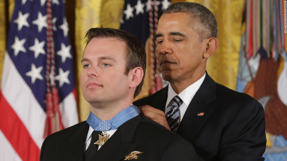 Medal of Honor for 24 vets, ethnic and racial minorities ...