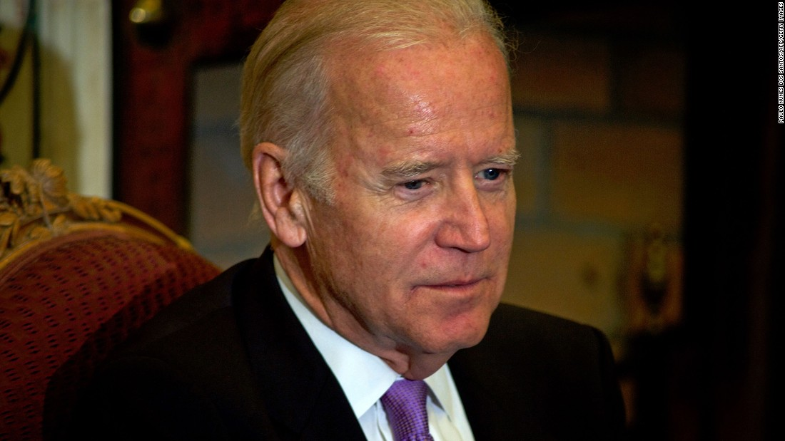 Biden confirms Obama, VP were briefed on unsubstantiated ...