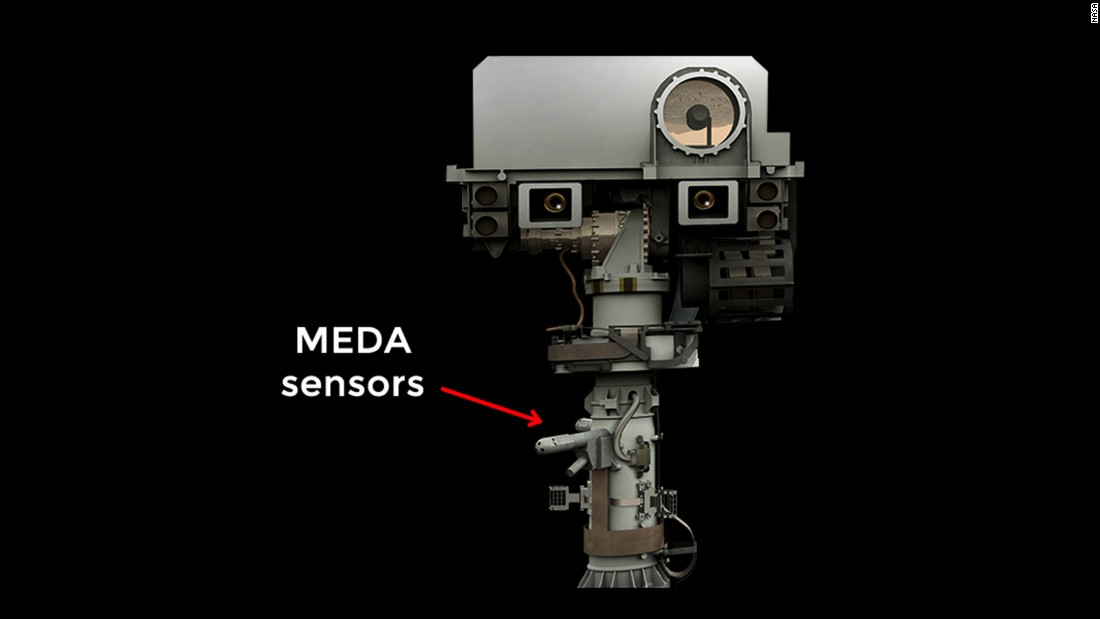mars rover speed - photo #11