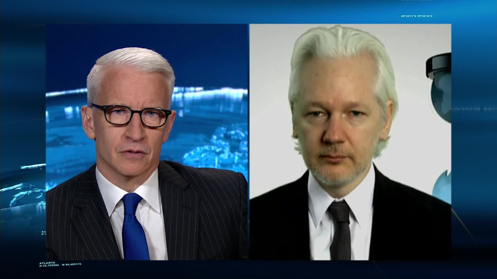 julian assange we have more material on clinton