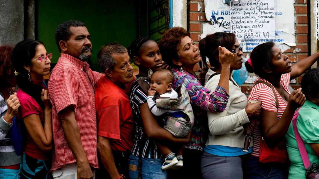 What went wrong in Venezuela? - CNN.com