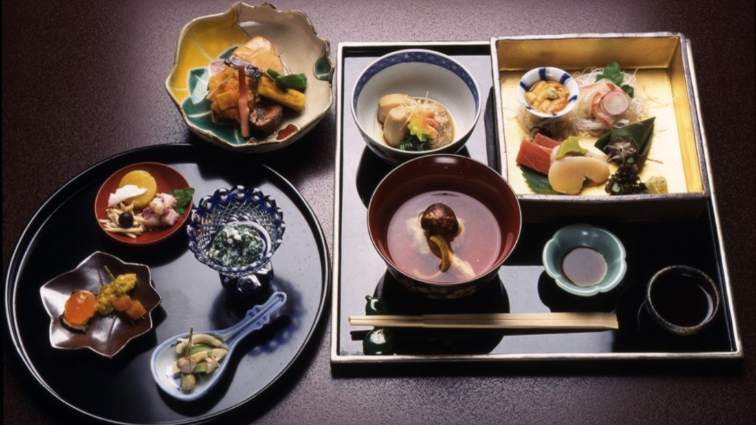 A Beginner S Guide To Kaiseki The World S Finest Meal
