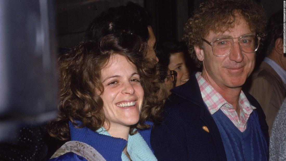 Gilda Radner And Gene Wilder: A Love Story