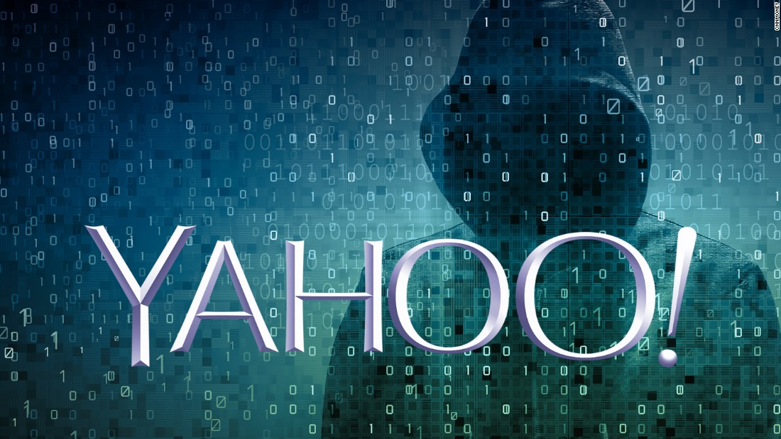 Justice to announce charges in Yahoo account hack - Long Island Guide