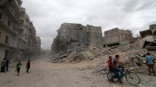 What does Russia actually want in Syria?