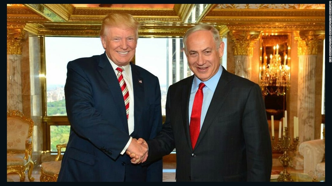 Why moving the US embassy to Jerusalem is so controversial