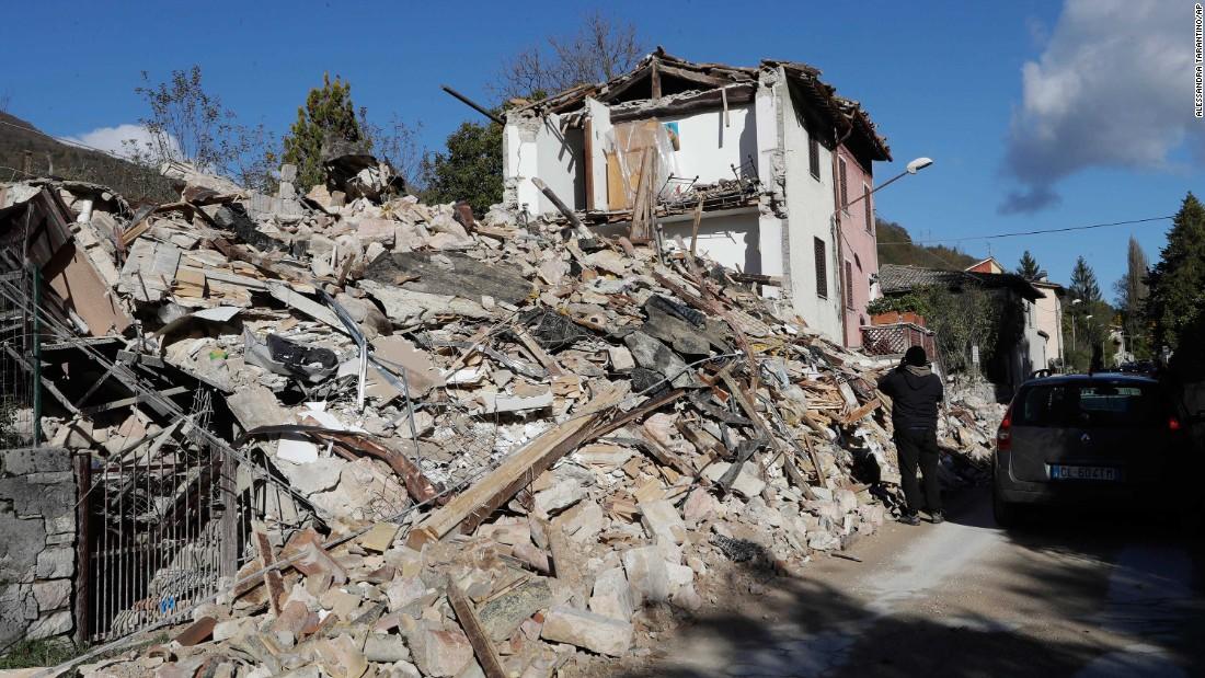 earthquake - photo #3