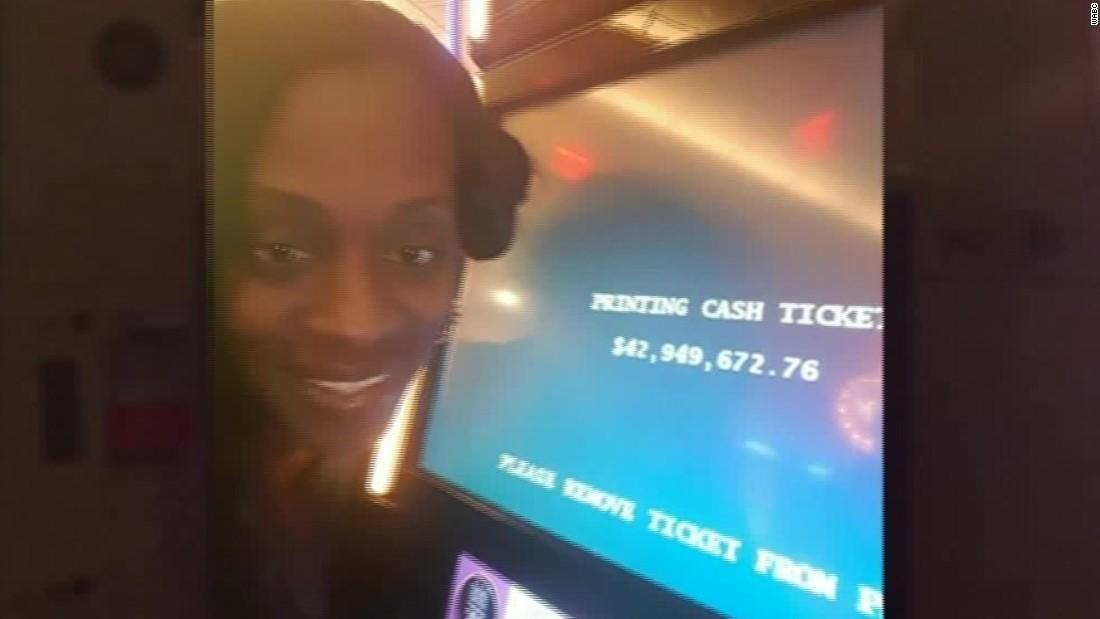 casino winner offered dinner
