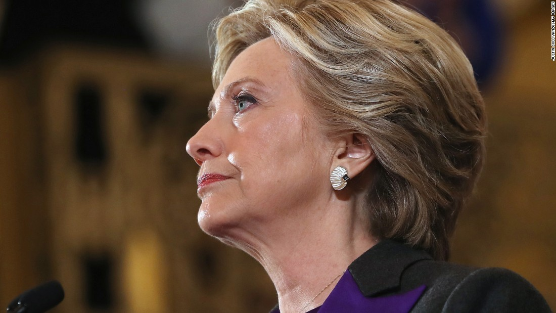 hillary clinton - photo #38